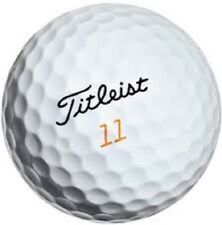 60 Aaa+ Titleist Velocity Used Golf Balls