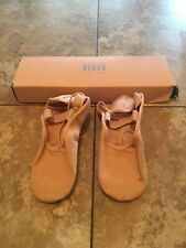 Bloch Girl's Dance Ballet Shoes Size 1 Pink Zenith NEW