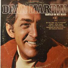 "DEAN MARTIN - DOUX ON MY MIND - AMERICAN PRESS! 12"" LP (O315)"
