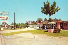 Palmer Motel U.S. Hwy 301 Dillon, Sc. Jack & Olga Bohachic, Owners