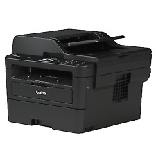 Brother MFC-L2750DW Monochrome Laser All-in-One Printer