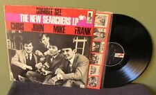 "The Searchers ""The New Searchers"" LP EX KL-1412 Mono Beatles Hollies"