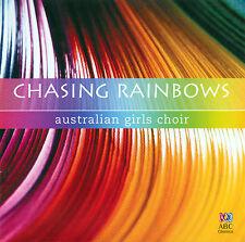 Australian Girls Choir - Chasing Rainbows    *** BRAND NEW CD ***