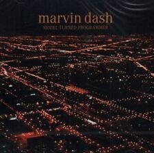 Marvin Dashcd Albummodel Turned Programmer Stir 15 Stir15 Cd6 New