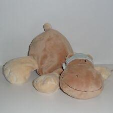 Doudou Rhinocéros Noukies Noukie's