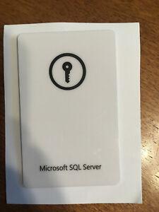 Microsoft SQL Server 2008 R2 Standard Edition 25 Clt