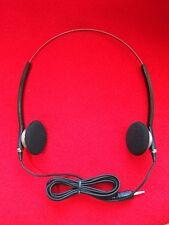 Rare Selten Vintage Sony MDR-5W MDR5W MDR 5 W Headphones Kopfhörer