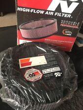 K&N Air Filter E-4830