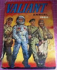 1964 VALIANT Annual No 1
