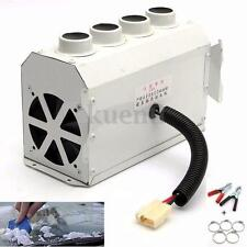 12V 150W/300W Car Travel Heater Warmer Thermostat Fan Window Defroster Demister