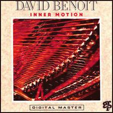 David Benoit -   Inner Motion   - New Vinyl Record LP