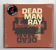 (JP645) Dead Man Ray, Berchem Trap - 2000 Sealed CD