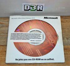 Logiciel / Software PC - Microsoft Office Edition Basique 2003 - Français