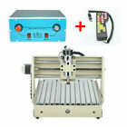 3Axis 400W 3040 CNC Router Engraver Engraving Drill Mill Machine+Controller