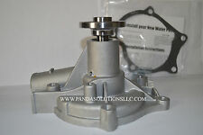 YALE FORKLIFT TRUCK WATER PUMP 800125838,800071461,220041933,220036684