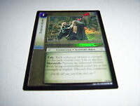 LOTR TCG: Reflections Rare: 9R50 Everyone Knows Free UK P&P