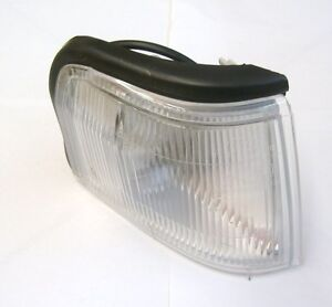 FIAT UNO - UNO TURBO/ FANALINO ANTERIORE DX/ RH FRONT TURN LIGHT