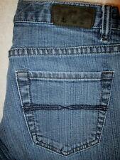Express W31 Boot Stretch Womens Denim Jeans Size 4 S x 28