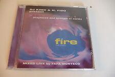 DJ KIMO & H.FIDO PRESENT FIRE MUSIC VOL.1 MIXED BY FAFA MONTECO.CD