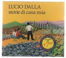 LUCIO DALLA STORIE DI CASA MIA CD F.C. SIGILLATO!!
