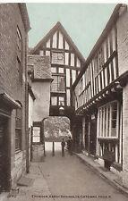 Abbot Reginald's Gateway From North, EVESHAM, Worcestershire