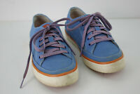 FITFLOP Blue Trainers size Uk 3 Eu 36