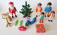 Playmobil 3931-A Weihnachtsabend 2001