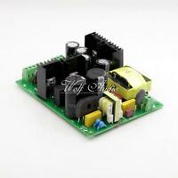 500W DC +/-70V amplifier switching power supply board dual-voltage amp PSU