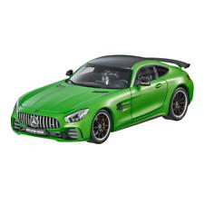 Mercedes benz c 190-AMG GT/R Coupe verde 1:18 nuevo embalaje original