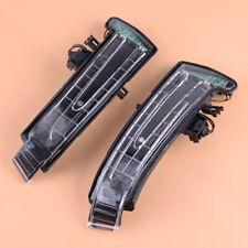 Paar Seitentürspiegel Blinkleuchte Indikator Für Mercedes Benz W204 W212 W221