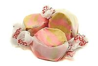 GOURMET MAPLE BACON Salt Water Taffy Candy TAFFY TOWN 1/4 LB  to 10 LB BAG