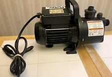 FLOTEC 1/2 HP PORTABLE SPRINKLER PUMP FP5112 - NOS - Without Box