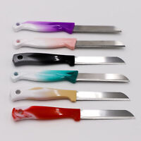 Solingen | Messer, Küchenmesser, Obstmesser 6er Messerset aus Edelstahl rostfrei