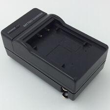 Portable AC Battery Charger for SANYO Xacti VPC-SH1PX/SH1R/SH1TA DB-L90A/L90AU