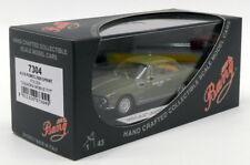 Bang 1/43 Scale 7304 - Alfa Romeo 2000 Sprint Polizia Squadra Mobile 777