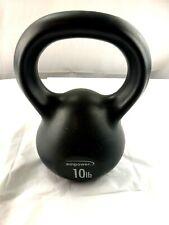 10 lb Kettle Bell Weight