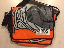 RetroActif Shoulder/Messenger Bag The Royal Bank Of Scotland RBS