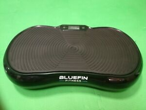 Exercise / Fitness Machine_Bluefin Fitness Ultra Slim Vibration Plate