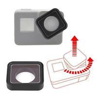 UV Filter Protective Lens Replacement Kit for Gopro HERO 5/ 6/ 7 Black Camera AP
