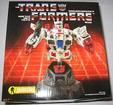 Transformers G1 Jetfire Battle Armor Variant Bust Statue