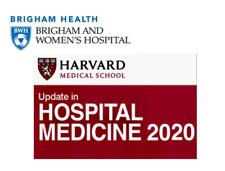 Update In Hospital Medicine 2020