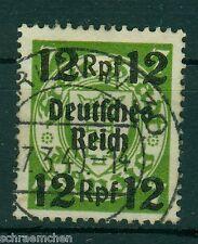 Deutsches Reich 721 , ** , *  ,  o ,