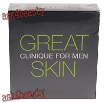 Clinique For Men Exclusive Great Skin for Normal To Dry Skin New In Box