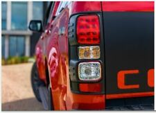 Genuine Holden New Tail Lamp Covers Protectors suits RG Colorado Ute