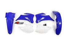 Yamaha WR450F 2007 2008 2009 2010 2011 Plastic Kit Plastics WRF-OEM-403