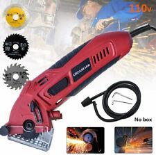 Mini Circular Saw Set, Professional High Powered Circular Saw Machine, Multi-Fu
