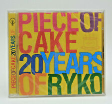 Piece of Cake: 20 Years of Ryko by Various Artists