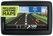 "TomTom Start 20 WE M 4.3"" GPS Sat Nav Navigation System Lifetime Map Non Traffic"