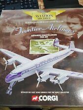 1/144 corgi aviation archive Lockheed Constellation PanAm 47508 Nc86520