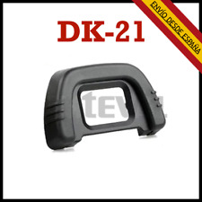 Visor Ocular DK-21 NIKON para D300 D200 D80 D90 D50 D7000 D750 D610 D600